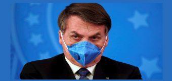 Entidades buscam apoio no exterior para pressionar Bolsonaro
