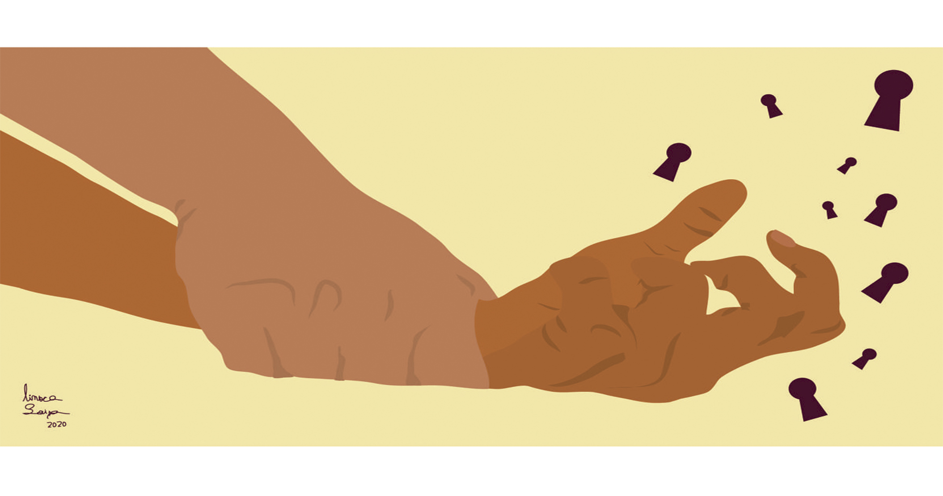 Violência doméstica e os precipícios do machismo