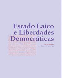 capa-estado laico e liberd democraticas