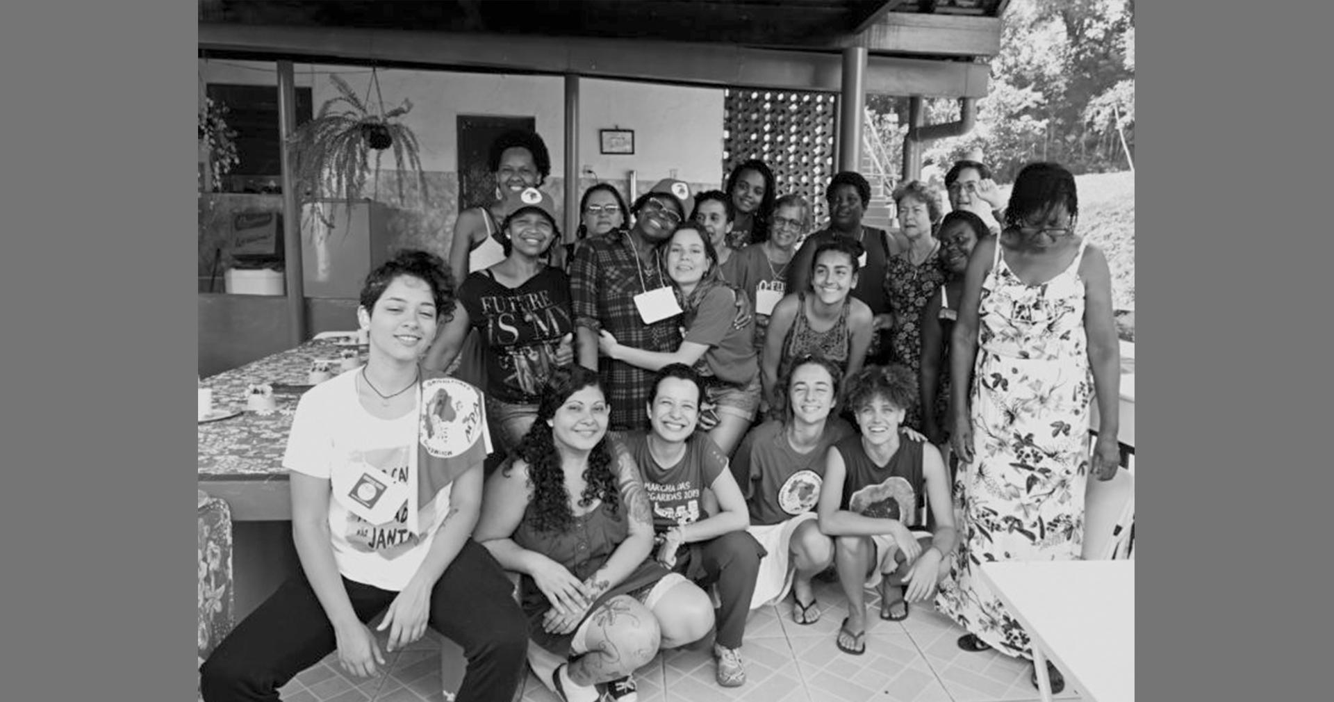 Mulheres, campesinato e enfrentamento a violências durante a pandemia de Covid-19