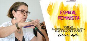 Espiral Feminista: Desvendando o sistema-mundo racista-patriarcal-capitalista