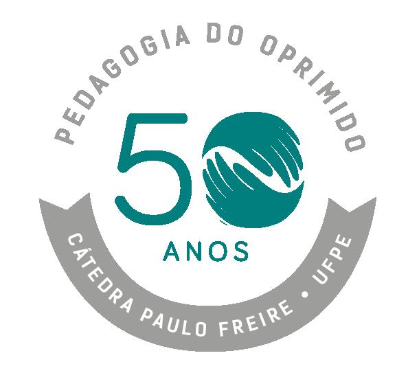 Nesta primavera comemoramos o cinquentenário da obra de Paulo Freire