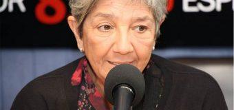 """Lilián Celiberti debate """"Alianças, estratégias conjuntas e resistências feministas coletivas"""""""