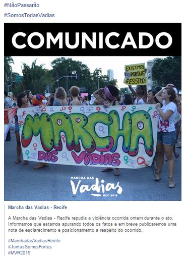 comunicadoMVadias310515