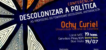 Nova edição do Caleidoscópio é sobre Feminismo Decolonial Antirracista