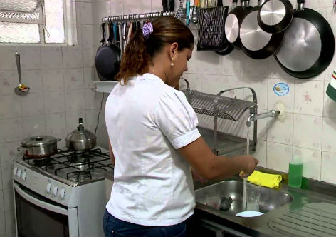 27 de abril – Dia Nacional de Luta das  Trabalhadoras Domésticas