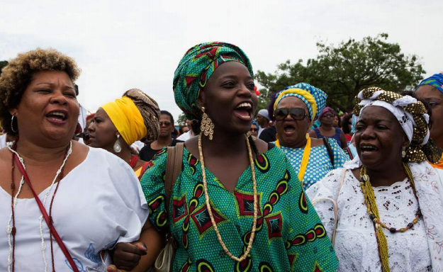 Recomendamos: e-book da Marcha das Mulheres Negras 2015 (Criola.org.br)