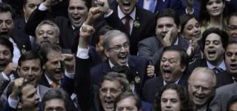Inesc – Eduardo Cunha eleito Presidente da Câmara – A cruzada contra os direitos humanos