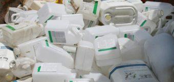 Intoxicações por agrotóxico quadruplicam no Sudeste; mulheres donas de casa estão entre principais vítimas