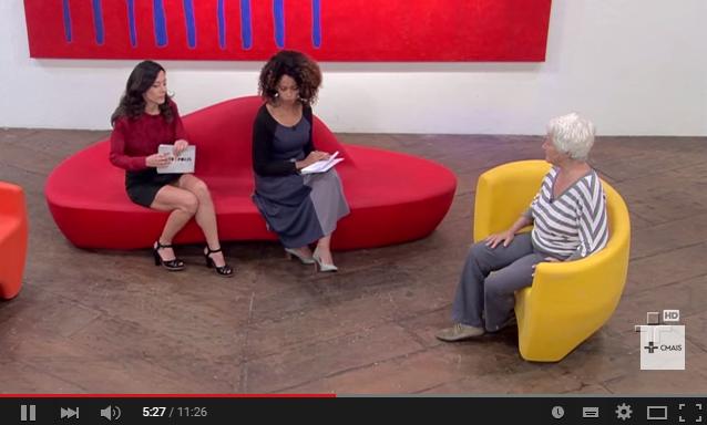 Programa Metrópolis [TV Cultura] debate a repercussão de propaganda com casais de lésbicas e gays.