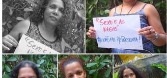 """Boicote Nacional ao programa """"Sexo e as negas"""" da Rede Globo"""