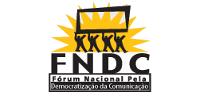 Fórum Nacional pela Democratização da Comunicação - FNDC
