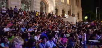 """Carmen Silva – """"Nos abraçamos com a resistência"""""""