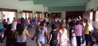 Organizações de mulheres da Zona da Mata debatem formas de enfrentamento à violência na região