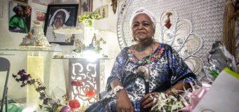 Mãe Beata de Iemonjá (1931-2017): Iyalorixá, escritora, atriz, costureira, defensora dos direitos humanos, presidente de honra do Criola