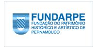 Fundo Nacional de Cultura / Ministério da Cultura / Fundação do Patrimônio Histórico e Artístico de Pernambuco - FUNDARPE