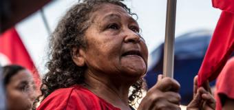 Manifesto da Convergências da Luta de Combate ao Racismo no Brasil: da Lei dos Sexagenários à Reforma da Previdência – se você não lutar, sua aposentadoria vai acabar!