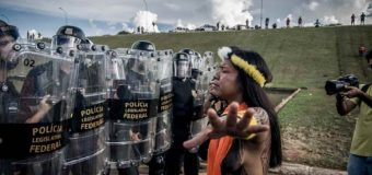 Feminismo para as mulheres indígenas