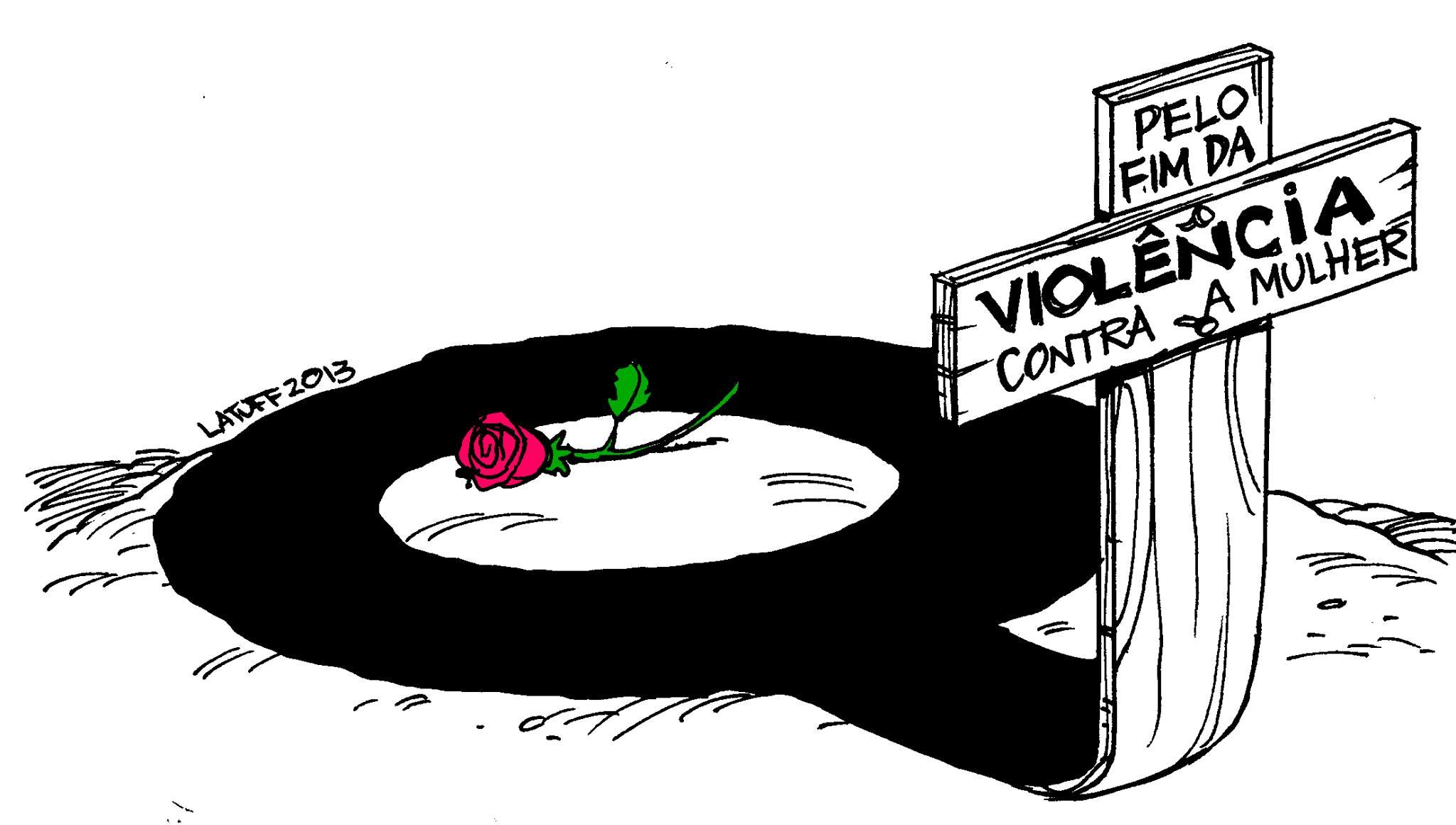 Programas de rádio da Série Ação Mulher / O que é violência contra as mulheres?