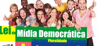 Lei da Mídia Democrática ganha plataforma de adesão online