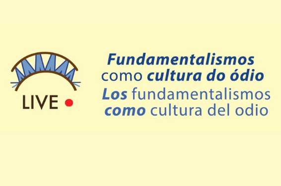 [LIVE] Fundamentalismo: cultura de ódio