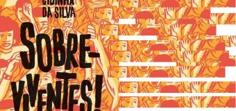 Sobre-viventes! de Cidinha da Silva: lançamento no centro cultural feminista do SOS Corpo