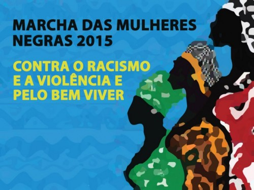 Pernambuco se prepara para a Marcha das Mulheres Negras