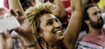 Revolta e solidariedade por líder feminista executada no Rio