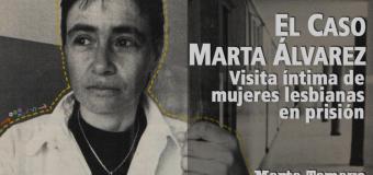 Visita íntima de mulheres lésbicas nas prisões