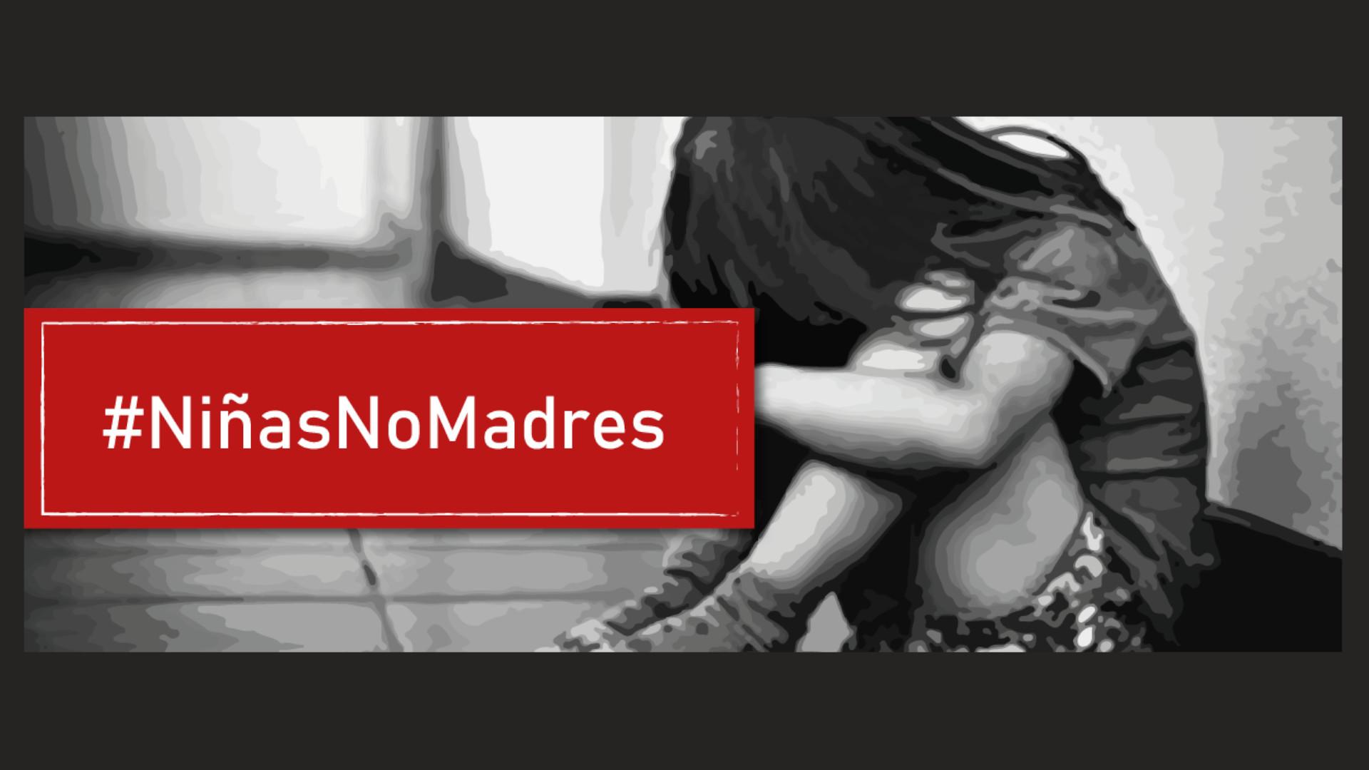 Perú: meninas, não mães