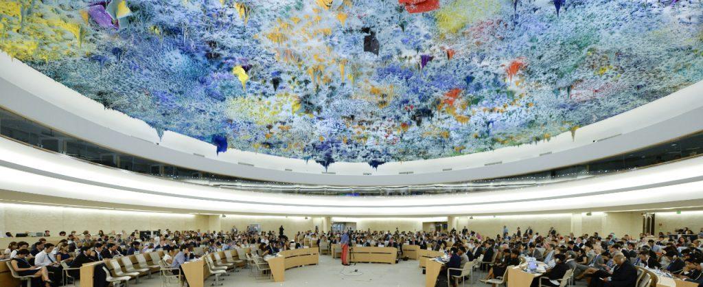 Denúncia na Comissão Interamericana de Direitos Humanos – CIDH/OEA e na Relatoria Especial sobre o Direito à Saúde, da ONU