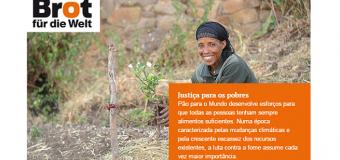 """09 – 11/09/15 – """"Pão Para o Mundo"""" realiza oficina com organizações parceiras na sede do SOS Corpo"""