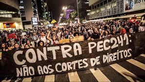Movimentos sociais lançam campanha para revogar emenda do teto de gastos [RBA]
