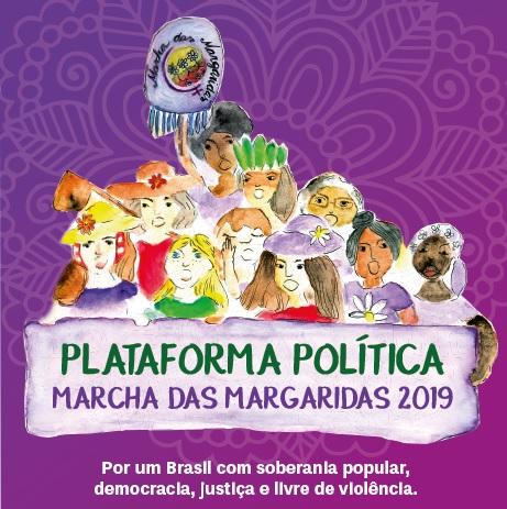 Margaridas apresentam horizonte para organização dos movimentos sociais brasileiros