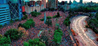 Los rostros de Chile en la crisis del modelo neo liberal