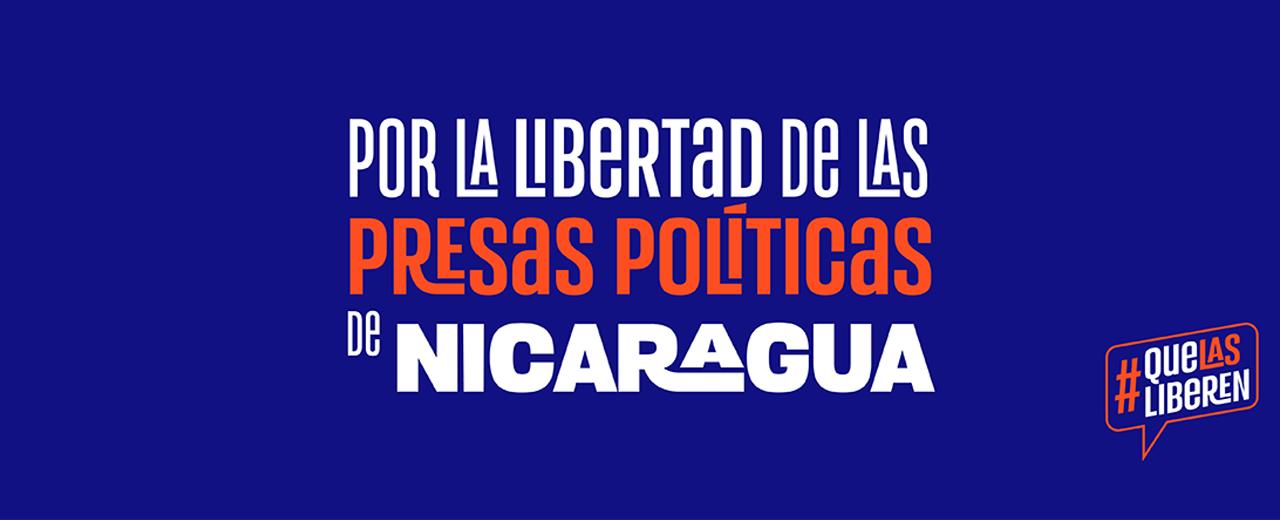 Denunciamos régimen de persecución política y vulneración sistemática de derechos contra las presas políticas excarceladas en Nicaragua