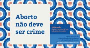 Frente Nacional participa de audiência sobre aborto no Senado e lança dossiê sobre criminalização das mulheres no Brasil