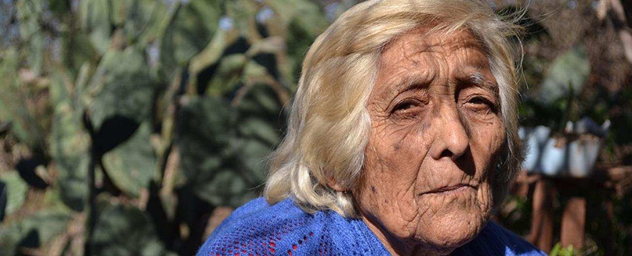 8M2021 Argentina: Ramona e a resistência camponesa em Córdoba