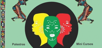 """Geperges promove o Seminário """"Audre Lorde, Mulheres Negras construindo o conhecimento"""""""