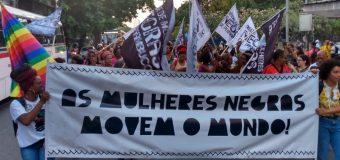 Abre caminhos: as mulheres na luta antirracista em Pernambuco