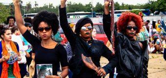 Os feminismos negros e os significados das lutas das mulheres negras