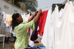 Programas de rádio da Série Ação Mulher – Trabalho Doméstico