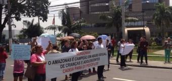 Adail Pinheiro é condenado a 11 anos de reclusão pelo TJ-AM