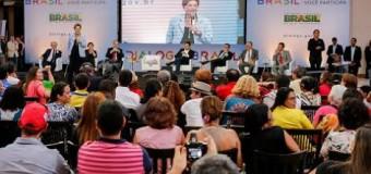 """Movimentos sociais de Pernambuco participam de lançamento da plataforma digital """"Dialoga Brasil"""""""
